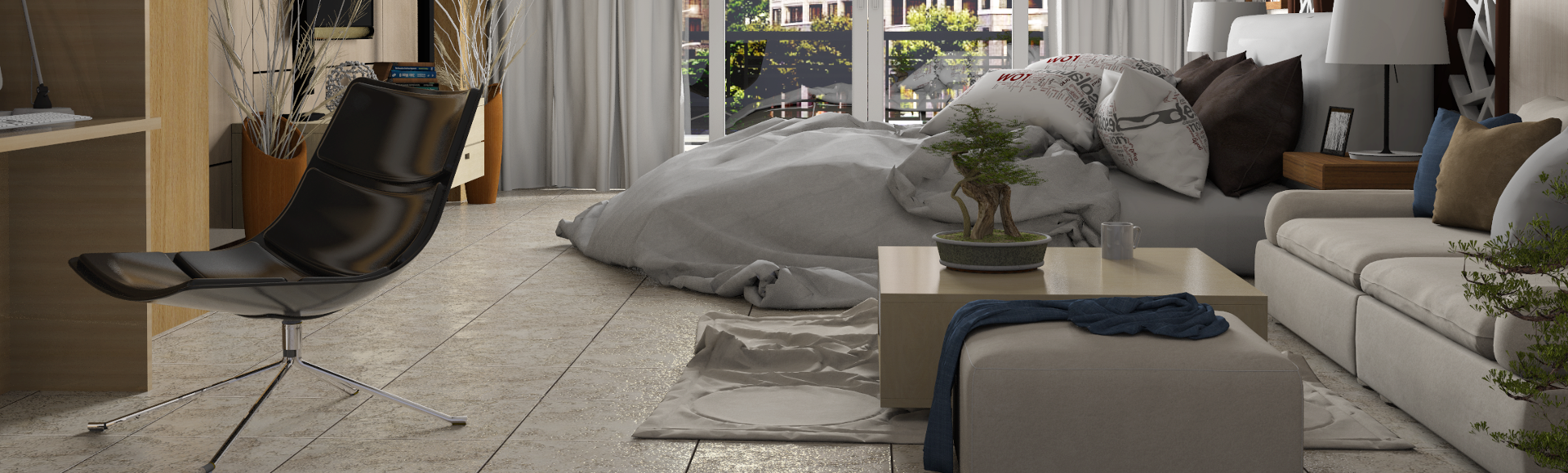 Photorealism for SketchUp™